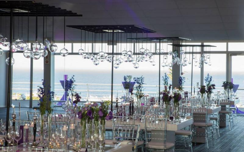Gala Dinners | The Lookout
